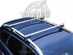 Багажник на рейлинги Skoda Fabia универсал Brio Menabo