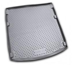Коврик в багажник Audi A4 04-07 седан, полиуретановый черный Element