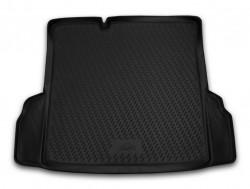Коврик в багажник Ravon R4 16- полиуретановый черный Novline
