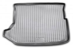 Коврик в багажник Dodge Caliber 06- хэтчбек, полиуретановый черный Element