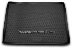 Коврик в багажник Great Wall Haval M2 13- полиуретановый черный Novline