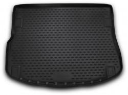 Коврик в багажник Land Rover Evoque 11- полиуретановый черный Element