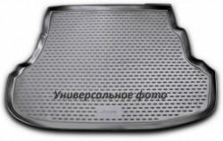 Коврик в багажник Lexus 13-16 полиуретановый бежевый Novline