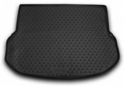 Коврик в багажник Lexus NX 14- полиуретановый черный Element