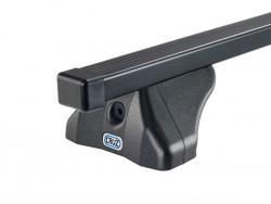 Багажник на интегрированные рейлинги Mini Countryman 10-16 Cruz S-Fix
