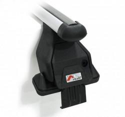 Багажник на крышу Mini Cooper 13- 3 двери Menabo Alu