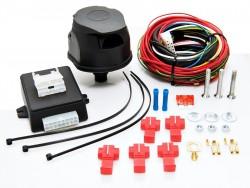 Модуль согласования фаркопа Unikit 1L