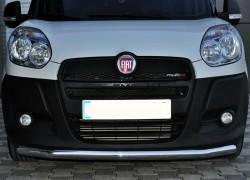 Передний ус труба на Fiat Doblo 2001-2014