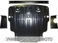 Защита двигателя Volkswagen Arteon 2017- V-2 Полигон