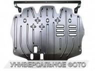 Защита двигателя и КПП Honda CR-V 2017- V-2,4 Полигон