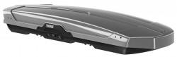 Серый бокс Thule Motion XT Alpine 450 литров