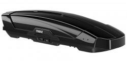 Черный бокс Thule Motion XT Sport 300 литров