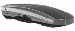 Серый бокс Thule Motion XT XL 500 литров