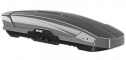 Серый бокс Thule Motion XT Sport 300 литров
