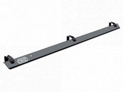 Дефлектор 105 см для передней поперечины 125 см Cruz