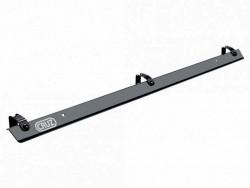 Дефлектор 125 см для передней поперечины 140 см Cruz
