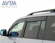 Широкие ветровики Lexus LX 570 2007-2012, 2012- AVTM
