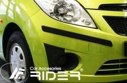 Универсальная накладка F106 PP правая Rider