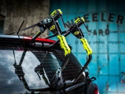 Крепление для велосипеда Koliber на багажник Interpack