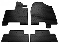 Коврики для Acura MDX 2013- Stingray nd (4 шт)
