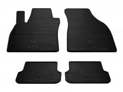 Коврики для Audi A4 B6, B7 2001-2007 Stingray (4 шт)