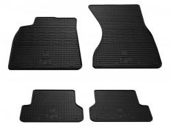 Коврики для Audi A6 2011- Stingray (4 шт)
