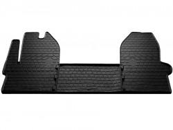 Коврики для Iveco Daily 2014- Stingray nd (3 шт)
