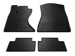 Коврики для Lexus GS 4WD полный привод 2005-2012 Stingray nd (4 шт)