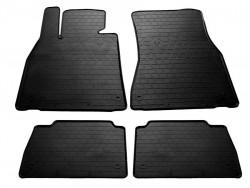 Коврики для Lexus LS 2007-2017 Stingray nd (4 шт)