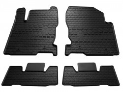 Коврики для Lexus NX 2014- Stingray nd (4 шт)