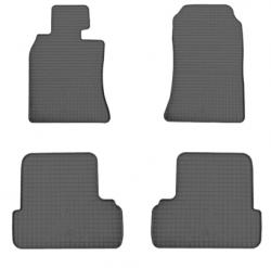 Коврики для Mini Cooper R50, 52, 53, R55, 56, 57 2001-2013 Stingray (4 шт)