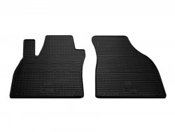 Коврики для Audi A4 B6, B7 2001-2007 Stingray (2 шт)