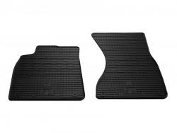 Коврики для Audi A6 2011- Stingray (2 шт)