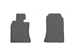 Коврики для Mini Cooper R50, 52, 53, R55, 56, 57 2001-2013 Stingray (2 шт)