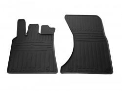 Коврики для Porsche Macan 2013- Stingray sd (2 шт)