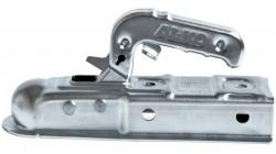 Сцепное устройство AK 7 Plus 750 кг. квадрат 60 мм.