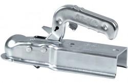 Сцепное устройство прицепа AK 7 Plus 750 кг. квадрат 70 мм.