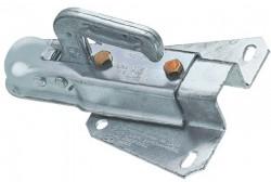 Сцепное устройство прицепа AK V75 Plus 750 кг. под V образное дышло