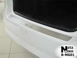 Накладка на бампер MG 350 2012- Premium