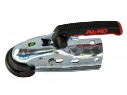 Сцепное устройство прицепа AK 161 Soft Dock 1600 кг. круг 50 мм.