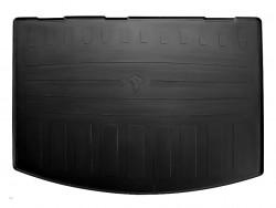 Коврик в багажник Ford Kuga 2013-, резиновый черный Stingray