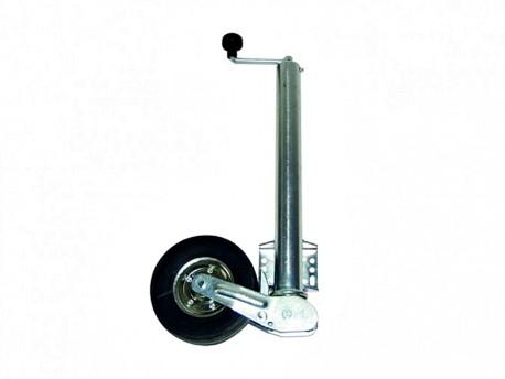Опорное колесо Winterhoff для 500 кг, со стальным диском