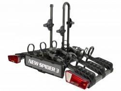 Крепление для велосипеда New Spider 3 InterPack на фаркоп в виде платформы