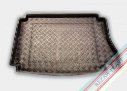 Коврик в багажник Hyundai I30 2007-2012 черный Rezaw-Plast