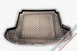 Коврик в багажник Kia Ceed универсал 2007-2012 черный Rezaw-Plast