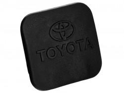 Оригинальная заглушка на фаркоп Toyota