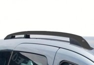 Рейлинги на крышу Citroen Berlingo 1996-2010 алюминиевые Crown