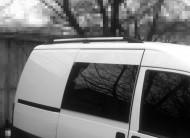 Рейлінги Fiat Scudo 2000-2006 коротка база, алюмінієві