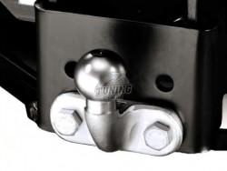 Торцевой фаркоп Isuzu D-Max 2012- HakPol