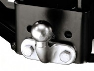 Фаркоп Renault Master 2010- HakPol для заднего привода
